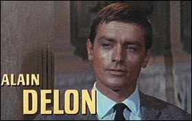 Le guépard, film de Luchino Visconti met à l'affiche Alain Delon et ... .