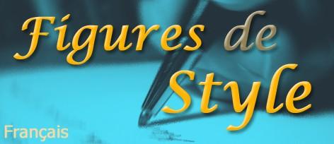 Quizz Les figures de style - Quiz Style
