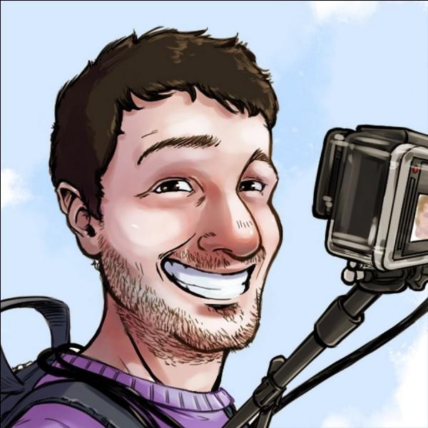 Amixem est un youtubeur qui a fait des vidéos avec :