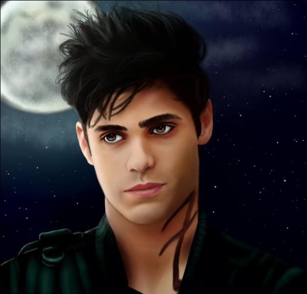 Qui est Alec ?