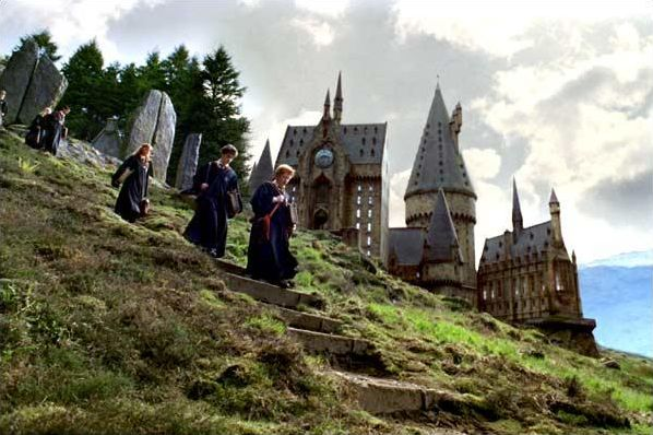 Harry Potter 1 à 5 (3)