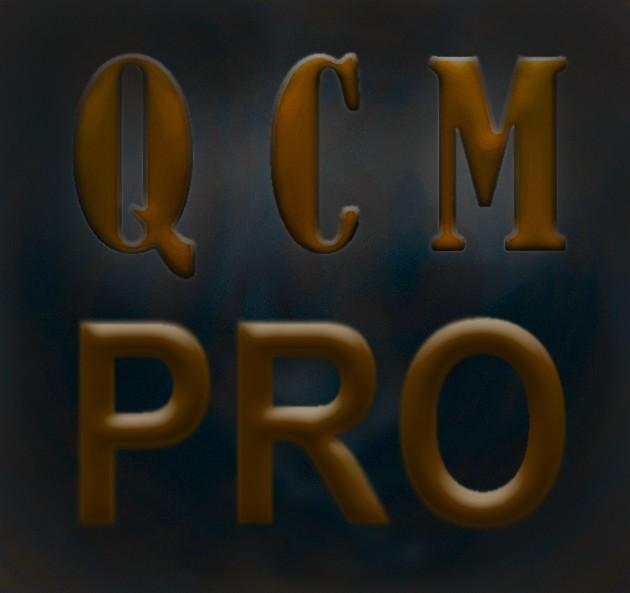 QCM PRO