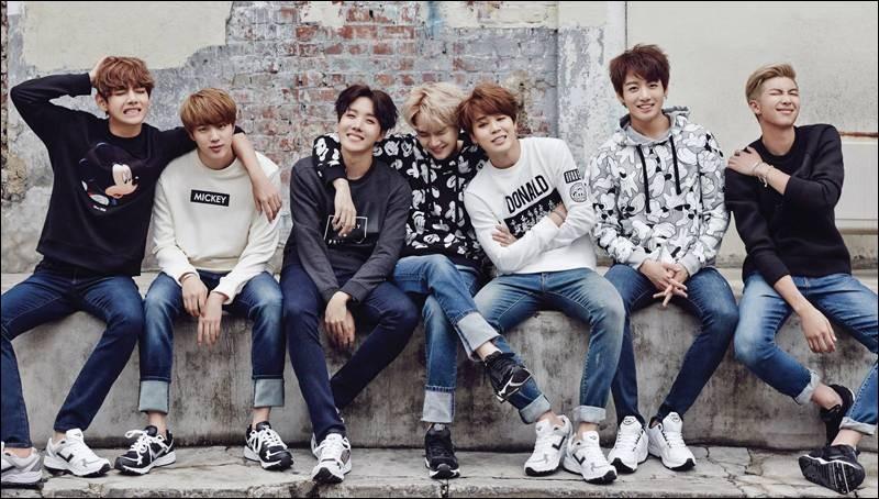 Quels sont les noms des membres du groupe ?
