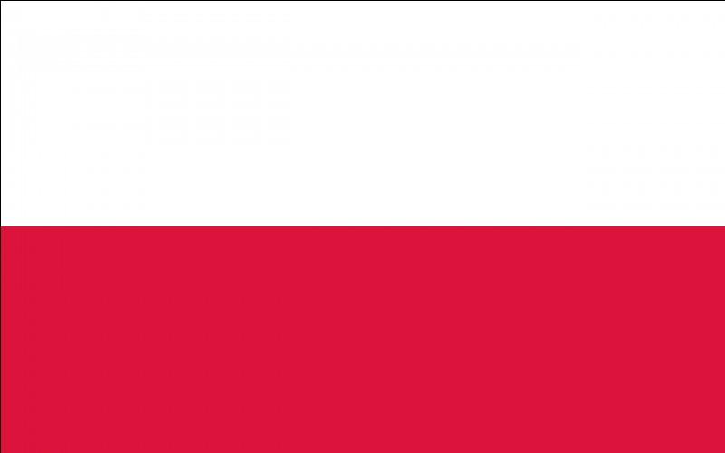 De quel drapeau s'agit-il ?