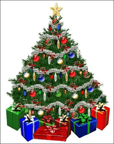 Pour Noël, que commandes-tu ?