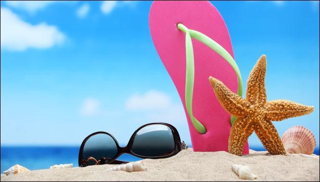 Ce sont les vacances ! Que prévois-tu de faire ?