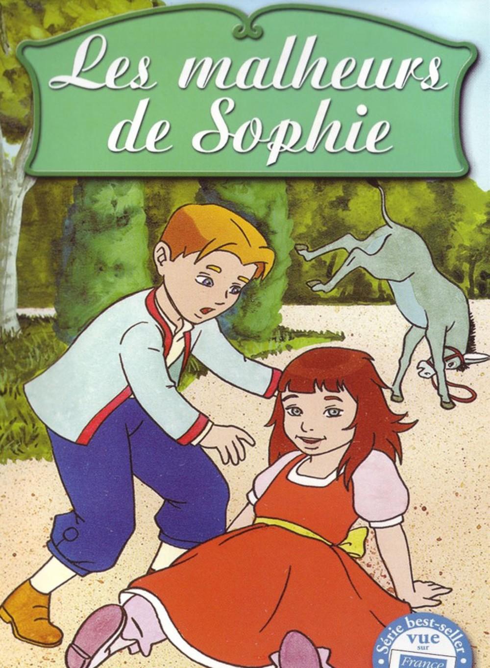 Qui es-tu dans 'Les Malheurs de Sophie' ?