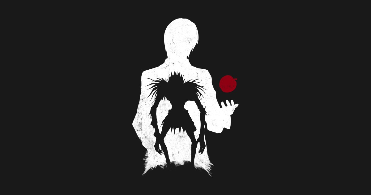 Qui êtes-vous dans Death Note ?