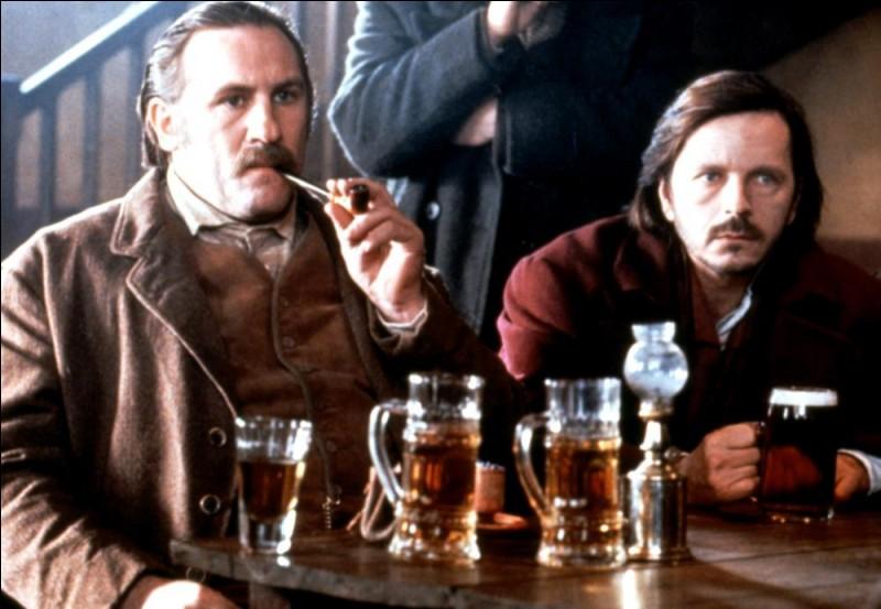 La principale apparition de Renaud à l'écran a été en 1993 dans un film de Claude Berri. Quel est ce film ?