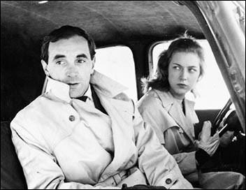 Charles Aznavour a eu depuis 1945 une importante carrière cinématographique. En 1960, il tient le premier rôle dans un film de François Truffaut. Lequel ?