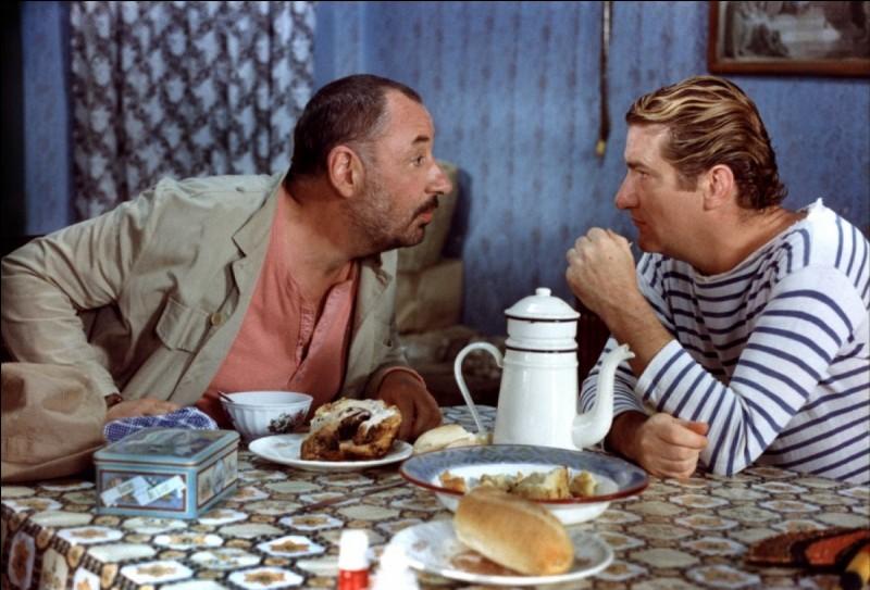 Eddy Mitchell a joué dans une trentaine de films. Il est remarqué pour son premier rôle important, en 1980. De quel fil s'agit-il ?