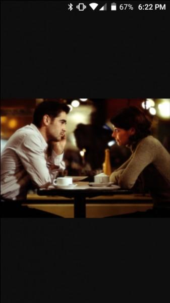 Ton petit ami parle en tête-à-tête avec ta meilleure amie, que fais-tu ?