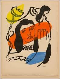 Cette aquarelle est-elle de Picasso ?