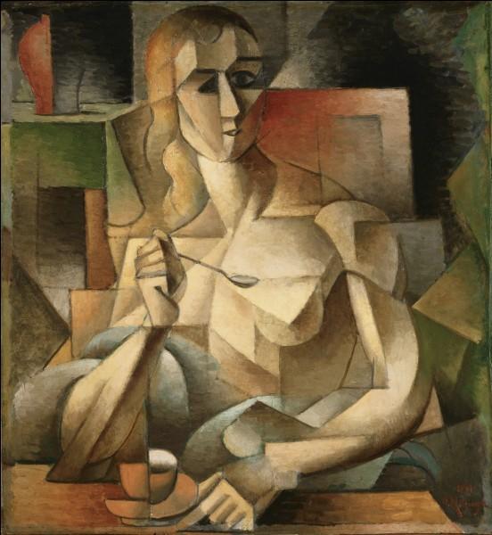 Cette toile est-elle une oeuvre de Picasso ?