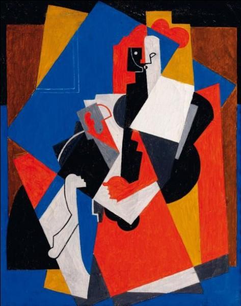 Ce tableau est-il de Picasso ?