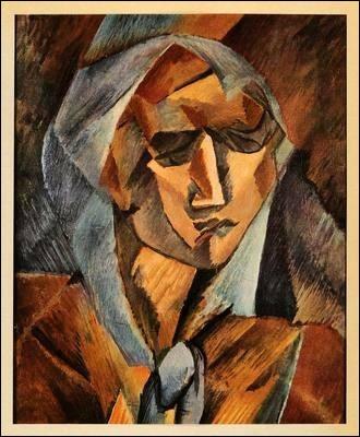 Ce portrait est-il réalisé par Picasso ?