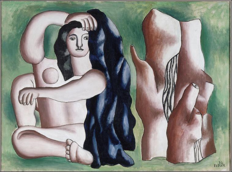 Cette oeuvre est-elle de Picasso ?