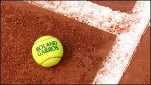 """Rafael Nadal a gagné """"Roland Garros"""" en 2016."""