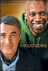 """Benoît Poelvoorde a joué dans le film """"Intouchables""""."""