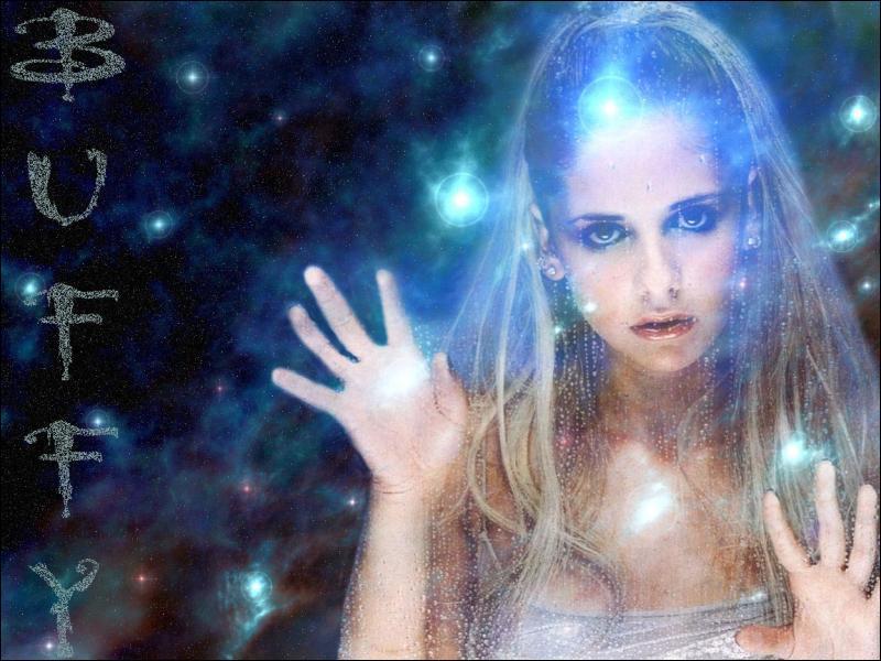 A quel âge Buffy a-t-elle tué son premier vampire?