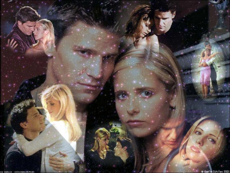Comment Buffy a-t-elle connu Angel ?