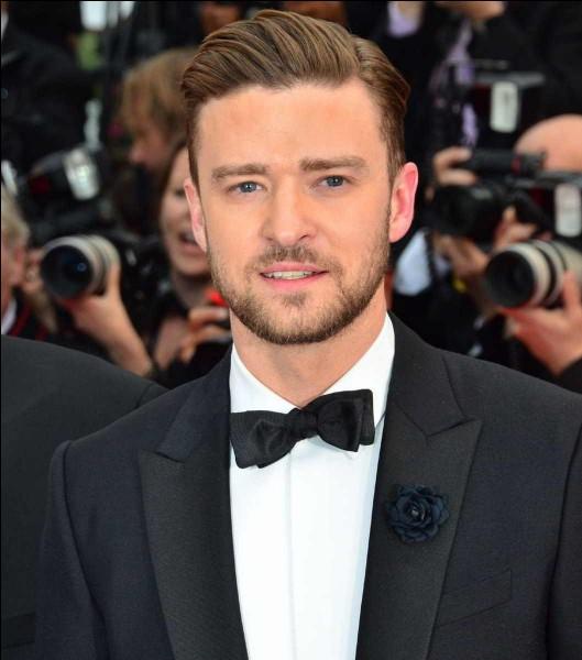 Quelle est la chanson de Justin Timberlake la plus joyeuse ?