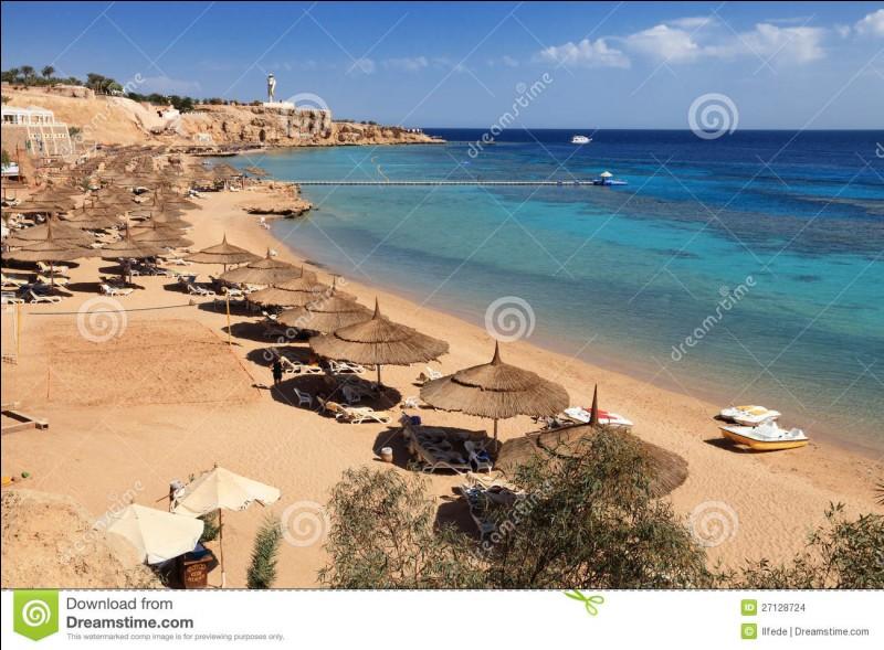 Je suis le Soudan, chez moi, vous pourrez vous baigner dans la Mer d'Oman !