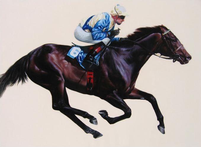 Les plus belles races de chevaux