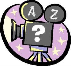 Les films connus ou pas de A à Z