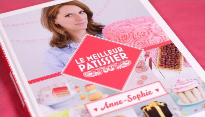 Et le meilleur pâtissier ?