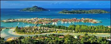 Sur quel océan se trouve l'archipel des Seychelles ?