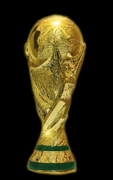 (Sport) Quel pays n'a pas gagné de Coupe du monde de football masculin ?