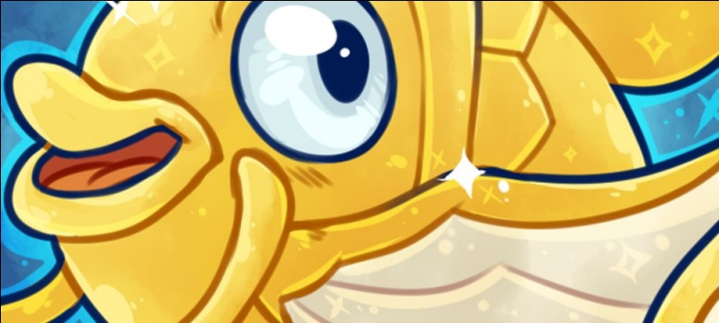 Combien de chances as-tu d'avoir un Magicarpe Shiny sur Pokémon GO ?