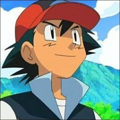 Quel est le premier Pokémon capturé par Sacha ?
