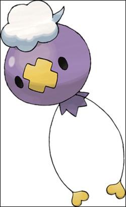 Baudrive est un Pokémon de la...