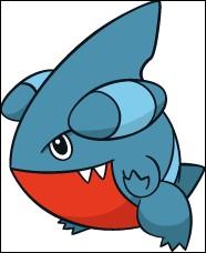 Griknot est un Pokémon...