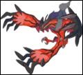 Quel est ce Pokémon aspirant à la vie des humains ?