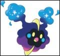 Et ce tout nouveau est : (Pokémon Lune et Soleil)