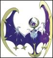 Ce Pokémon mystérieux mais puissant est....