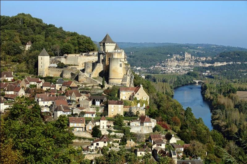 Dans quel département ne pourrez-vous pas vous rendre directement si vous êtes dans celui de la Dordogne?