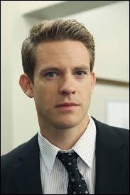 Qui joue le rôle de Darren Wilden ?