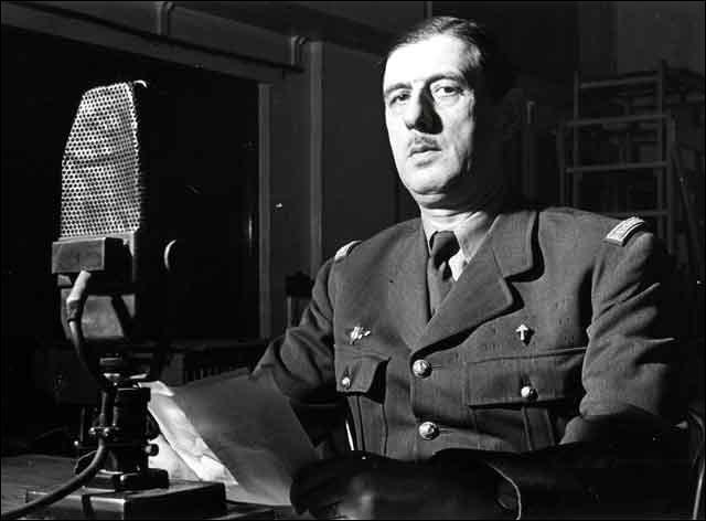Dans la suite de son appel du 18 juin, il fonde à Londres à l'été 1940 un régime de résistance. Quel nom porte ce régime ?