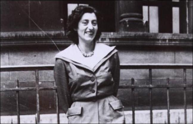 """Enseignante à Lyon, elle s'engage dans la Résistance et participe à la création du mouvement """"Libération"""". Elle participe à de nombreuses actions et organise, en octobre 1943, la libération de son mari. De qui s'agit-il ?"""
