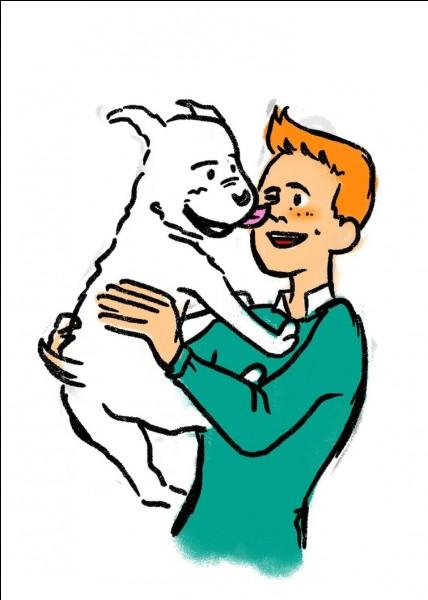 A quel espèce de chien appartient Milou, le compagnon de Tintin ?