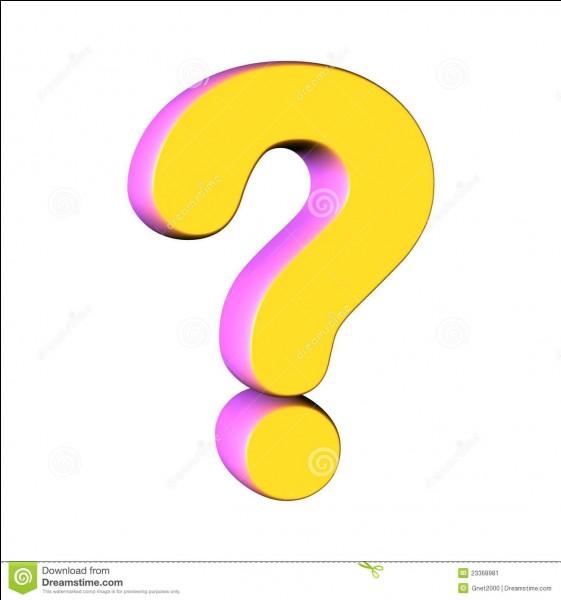 De quelle couleur est le gros chien Grimmy créé par Mike Peters ?