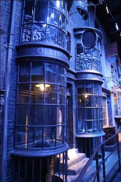Dans quel chapitre, Harry arrive-t-il au plus loin des départements des mystères ( tome 5 ) ?