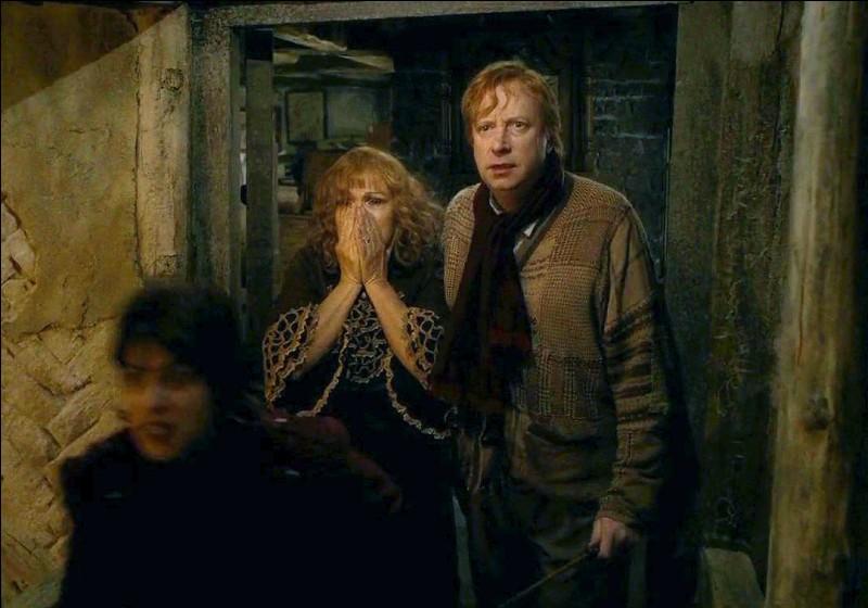 Combien de fois Arthur et Molly ont-ils fait des choses coquines pour que leurs enfants soient en vie ?