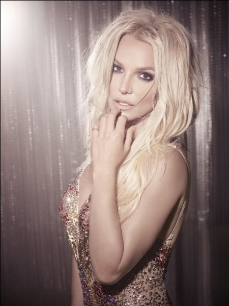Britney Spears est née le 6 décembre 1981.