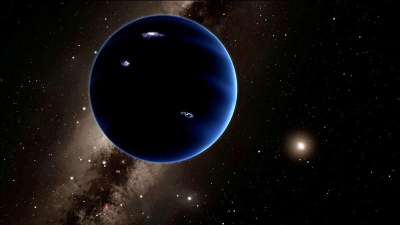 La distance exacte entre la Terre et le Soleil est de 151 597 870, 700 kilomètres.