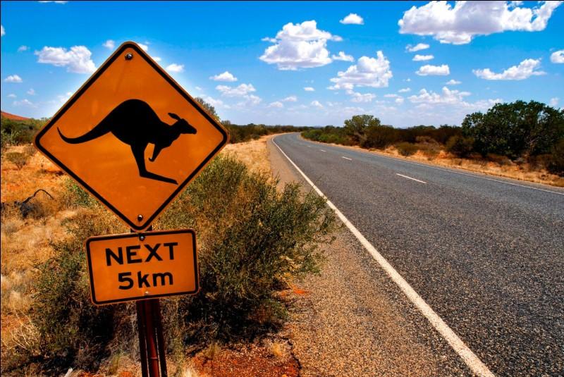 L'Australie est un continent.